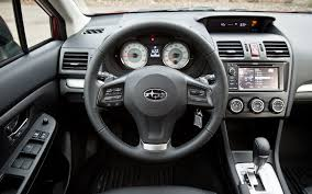 subaru impreza steering wheel 2012 subaru impreza 2 0i sport limited editors u0027 notebook