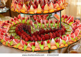 fruit arrangement stock images royalty free images vectors