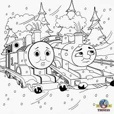 thomas friends coloring pages eson