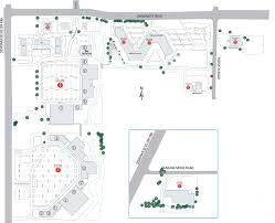 Daytona State College Campus Map by Full Sail Map My Blog