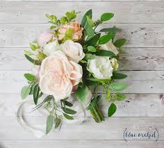 Wedding Flowers Greenery Boho Wedding Bouquet Silk Wedding Bouquet Peony Bouquet Bridal