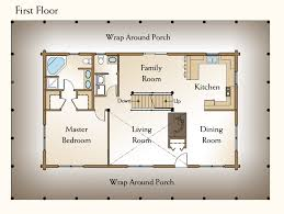 log house floor plans choosing a log home floor plan