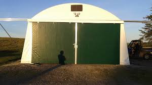 Motorhome Garages Building Movable Shelves In A Garage High Quality Home Design