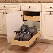 best kitchen cabinet organizers cabinet kitchen pan organizer best kitchen pots pans