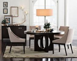 kitchen and dining room design ideas dining room diy room tables beautiful round brown ceramic plates