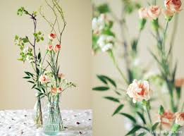 Wildflower Arrangements by Tis The Season To Use Branches And Berries In Flower Arrangements
