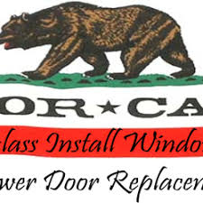 Shower Doors San Francisco Norcal Glass Install Window Shower Door Replacement Windows