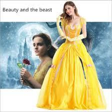 Beast Halloween Costumes Discount Belle Halloween Costume 2017 Belle