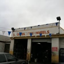 Used Tires And Rims Denver Co El Colorado Tire And Wheel 10 Reviews Tires 2245 Sheridan