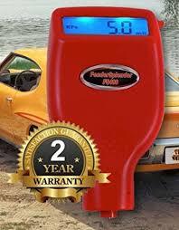 amazon com fendersplendor fs488 paint meter gauge 15 000