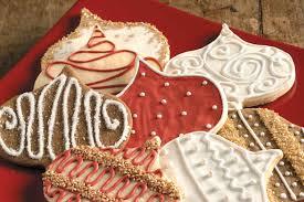 hard glaze for cookies recipe king arthur flour
