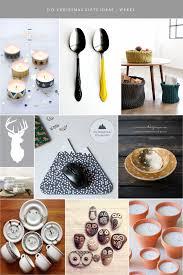 this loooves diy christmas gifts ideas week 1