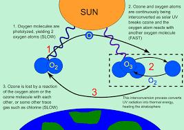 ozone layer wikipedia