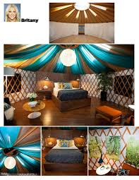 love yurts hgtv yurts don t box yourself in create the space you long for