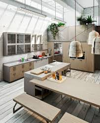 Loft Kitchen Ideas The Royalty Of Kitchen Design Loft Style Kitchens U2013 Adorable Home