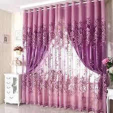 Bedroom Curtains Bedroom Curtains Purple Tarowing Club