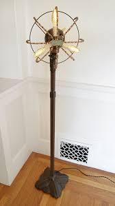 Antique Floor Lamps Vintage Floor Lamps Vintage Floor Lamp Mid Century Modern