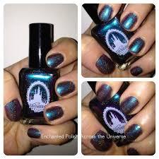 diary of a nail polish addict march 2013 dallo spazio