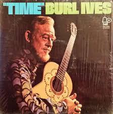 burl ives time vinyl lp album at discogs