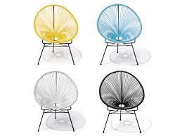 Acapulco Outdoor Chair Mocka Acapulco Lounge Chair Occasional Chair Mocka