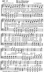Hymns Of Comfort Sheet Music Hymns Vol 4