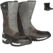 leather motorcycle riding boots spada stelvio leather motorcycle boots boots ghostbikes com