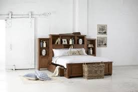 Timber Bedroom Furniture by Timber Beds Bedshed