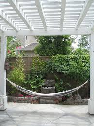 best 25 hammock posts ideas on pinterest garden posts small