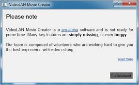 videolan movie creator download