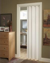 Folding Door Closet Astounding Folding Closet Doors For Bedrooms Ideas Ideas House