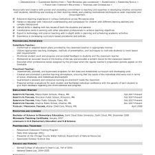resumes exles for teachers teaching resume exles resumes for teachers template sle
