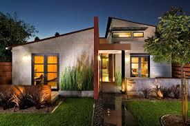 modern bungalow modern prairie style home southern california