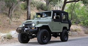 icon land rover the 2nd gen icon fj40 says u201cgame on u201d insidehook