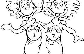 dr seuss coloring pages 1 2 colorings