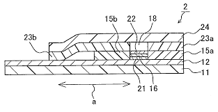 patent us6982027 biosensor google patents