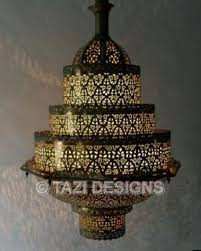 Moroccan Crystal Chandelier Hi I Am From Malaysia And I Interested In Your Moroccan
