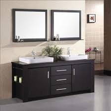 homely ideas dual bathroom sinks double sink vanity with cabinets