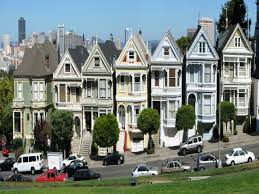 america u0027s painted lady victorian houses victorian style house