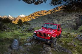 jeep wrangler unlimited 2018 2018 jeep wrangler reviews and rating motor trend