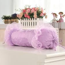 high quality luxury purple decorative throw pillows decorate
