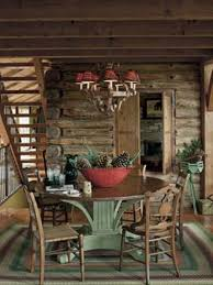 Log Home Decorating Ideas by Log Cabin Decorating Ideas Dining Room Log Cabin Decorating
