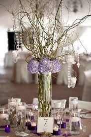 White Hydrangea Centerpiece by Best 25 Purple Hydrangea Centerpieces Ideas On Pinterest Purple