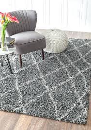 8x10 shag rug monochrome cs03 ivory rug rugs rugsusa full size