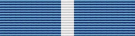 korean service ribbon medallion awards chicagocop