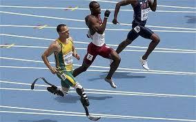 does bionic blade runner have unfair advantage bodybuilding