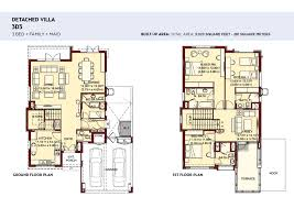 villa floor plans floor plans villa lantana al basha south