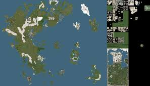 Online World Map by Ultima Online Ultima Online World Maps The Abyss The Abyss
