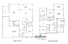 floor plans for new homes shea homes floor plans the estates at grove by homes floor