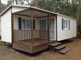 mobil home 1 chambre mobil home evasion idéal en famille avec 3 enfants 1 chambre avec