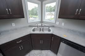 corner sink kitchen cute corner sink kitchen 29 for small home